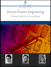 Human Factors Engineering White Paper