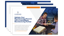 Low-Volume Manufacturing eBook Preview